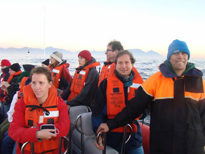False Bay Tours